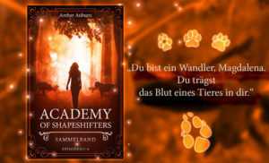 Academy of Shapeshifters – Sammelband 1