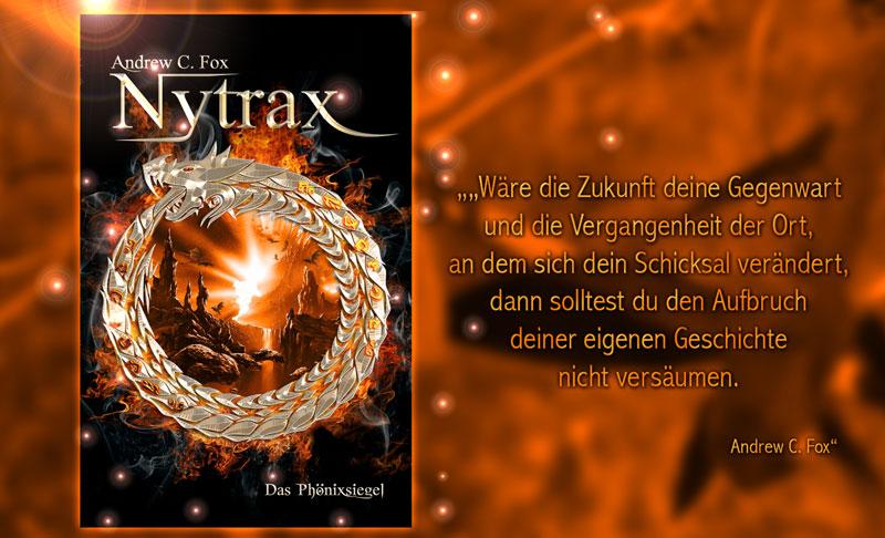 Nytrax – Das Phönixsiegel