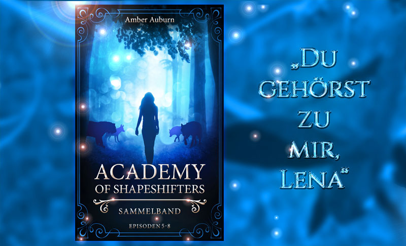 Academy of Shapeshifters – Sammelband 2