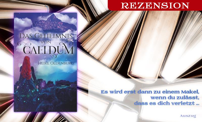 Das Geheimnis von Caeldum Band 1 - 3