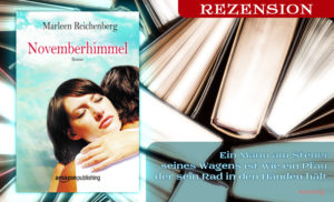 Novemberhimmel Rezension