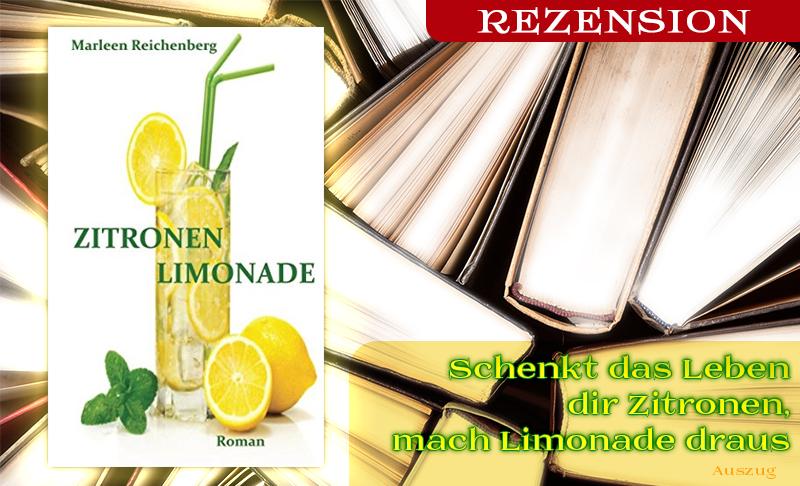 Zitronenlimonade Rezension