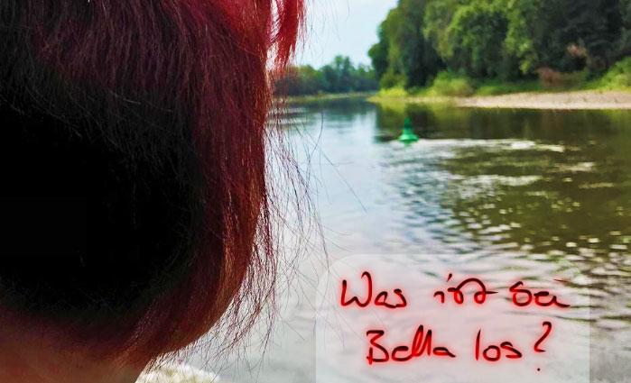 Was ist bei Bella los?